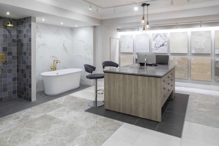 Awe Inspiring Tiles In Bath Somerset Mandarin Stone Home Interior And Landscaping Ferensignezvosmurscom