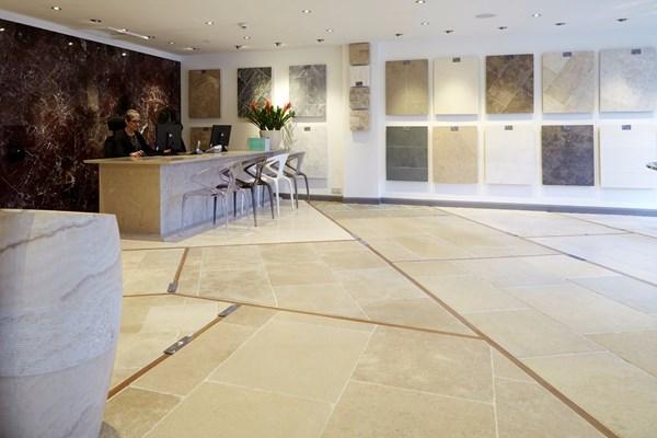 Tiles Amp Flooring In Weybridge Surrey Mandarin Stone