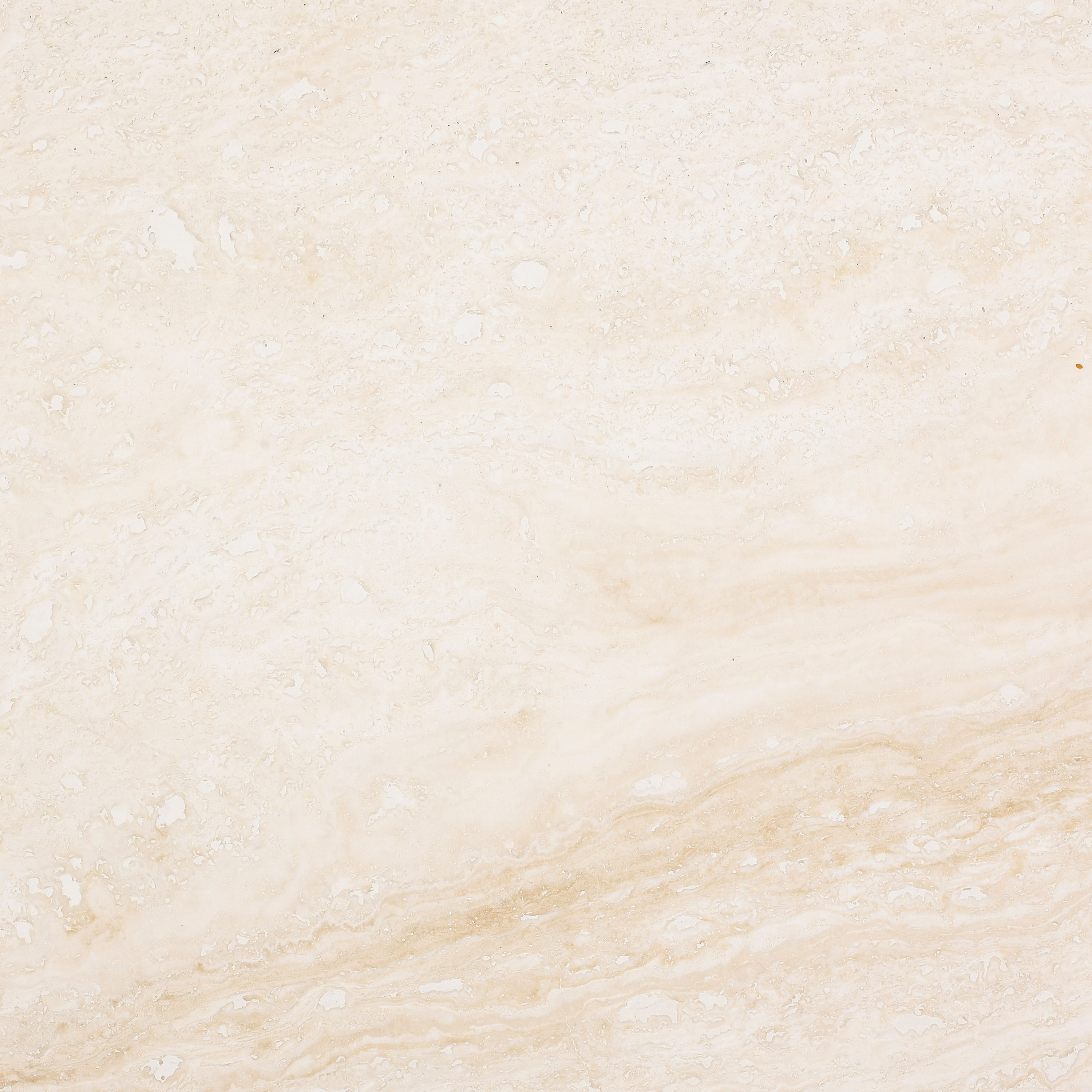Alabastrino Honed Filled Travertine Tiles Mandarin Stone