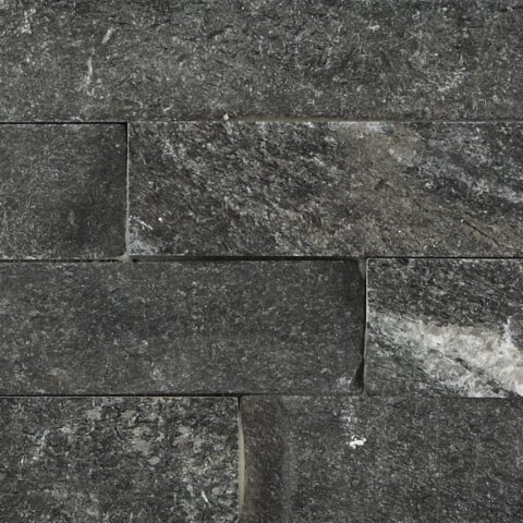 Black Quartzite Maxi Splitface