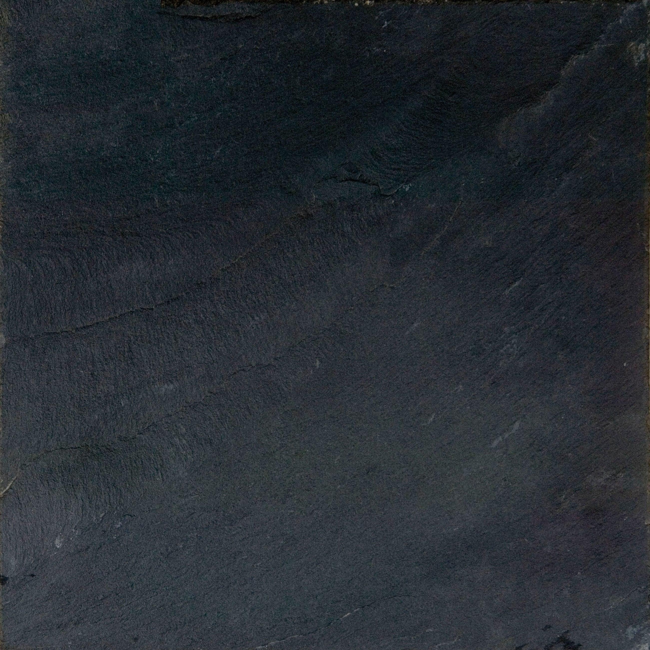 Black Slate Rock : Black riven slate tiles mandarin stone