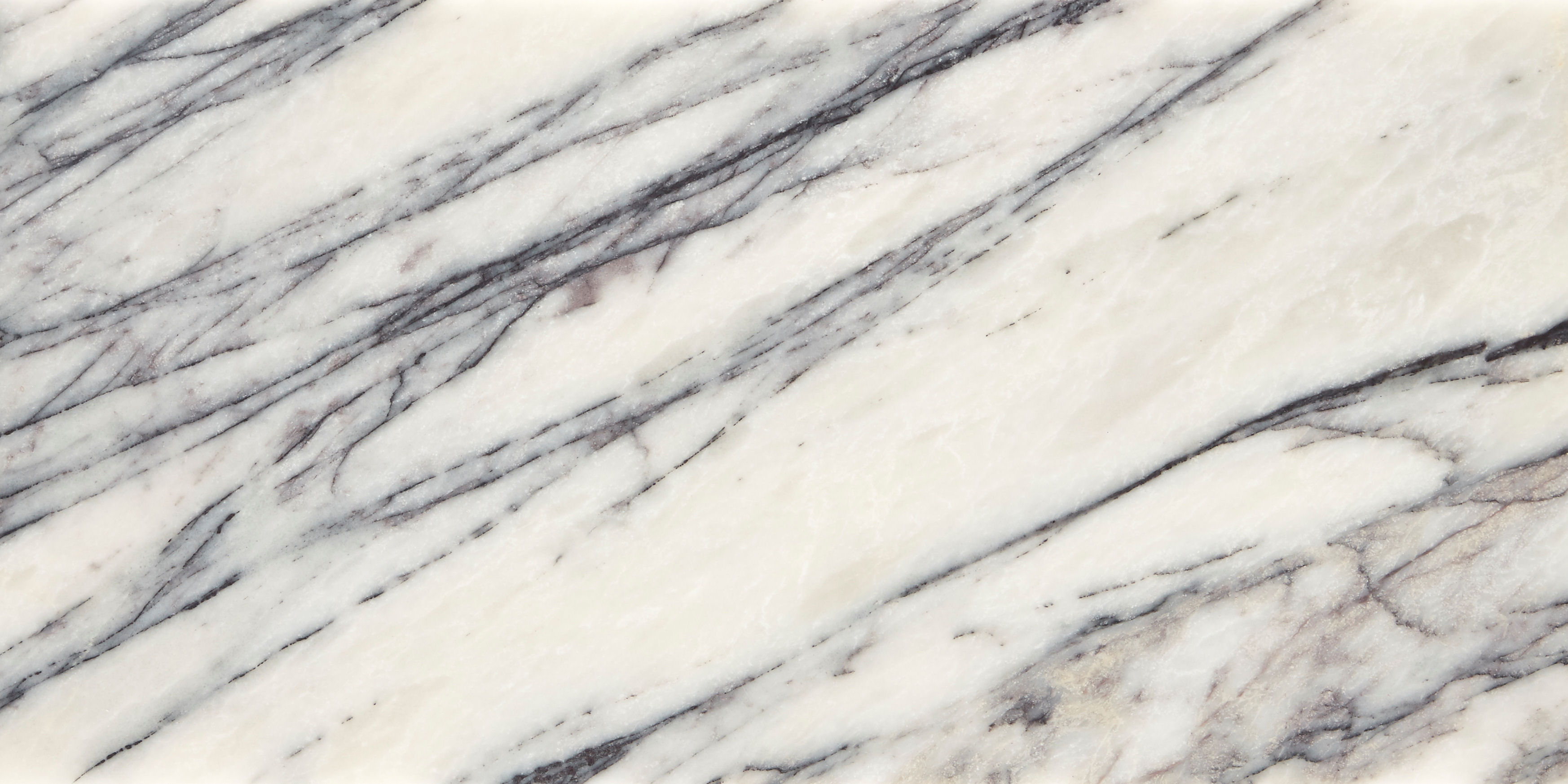 Calacatta Viola Honed Marble Tiles Mandarin Stone