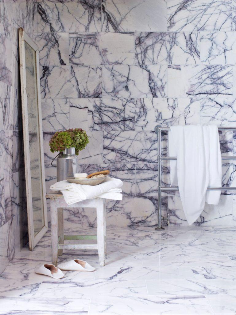 Mandarin Stone Bathroom