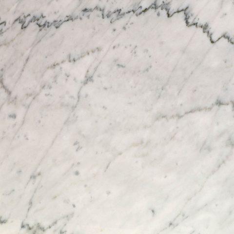 Carrara Polished Marble Slab