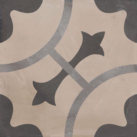 Casablanca Mono Decor 10/12 Porcelain