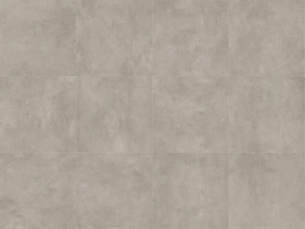 Cemento Light Grey Matt Porcelain Tile Mandarin Stone