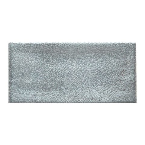 Crackle Glaze Steel Gloss Decorative Collection
