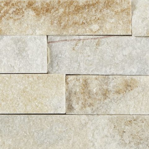 Cream Quartzite Maxi Splitface