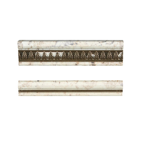 Demelza Tin Mouldings Decorative Collection