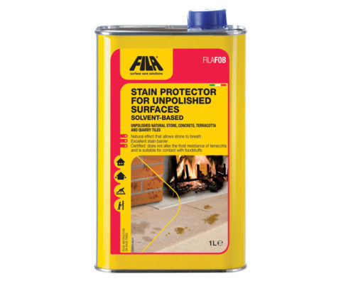 Fila Fob | Base Sealant
