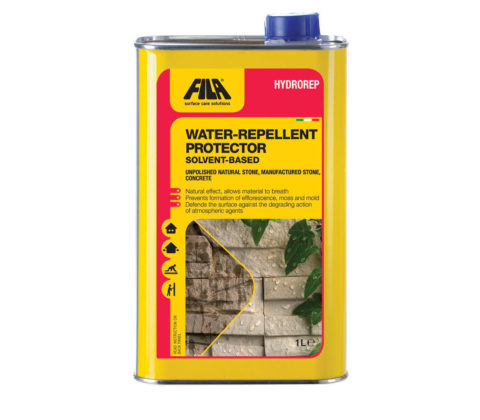 Fila Hydrorep | Waterproofing Sealant