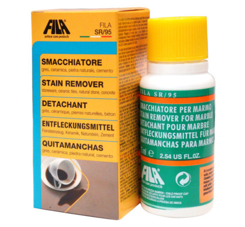 Fila SR/95 | Stain Remover