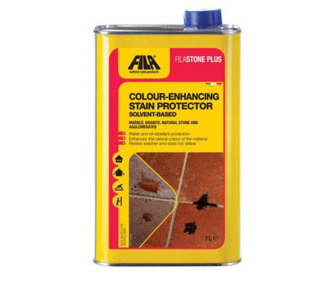 Fila Stone Plus | Colour Enhancing Sealant