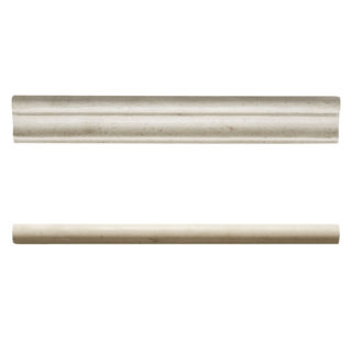 Flax Honed Limestone Moulding Rail