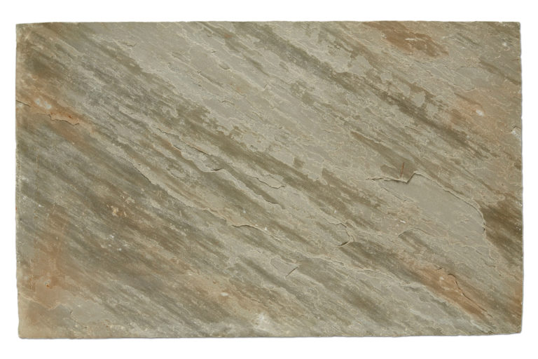 Fossil Grey Riven Sandstone Lifestyle