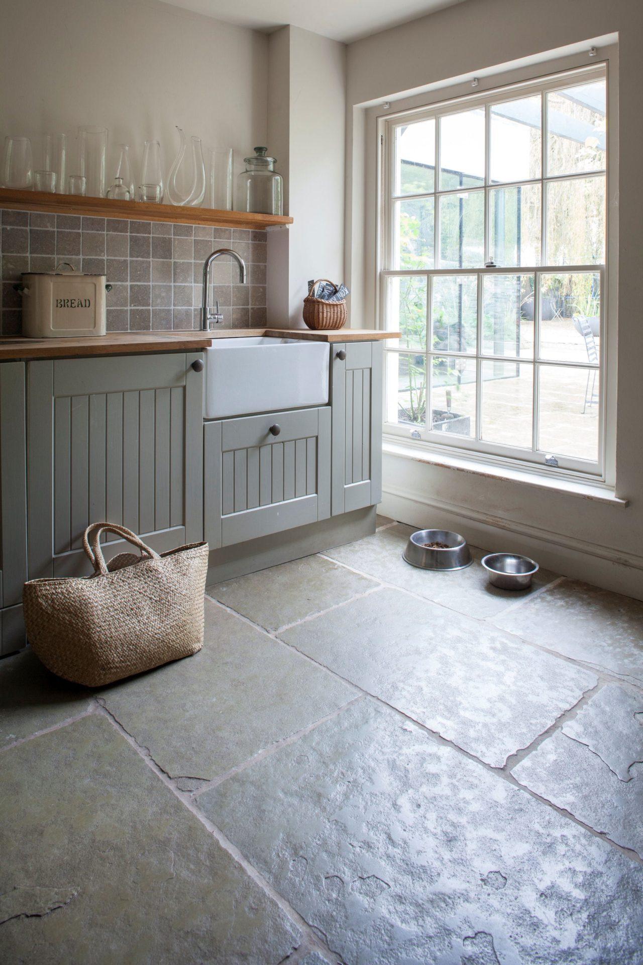 Top 5 Antique Stone Floor Tiles Mandarin Stone