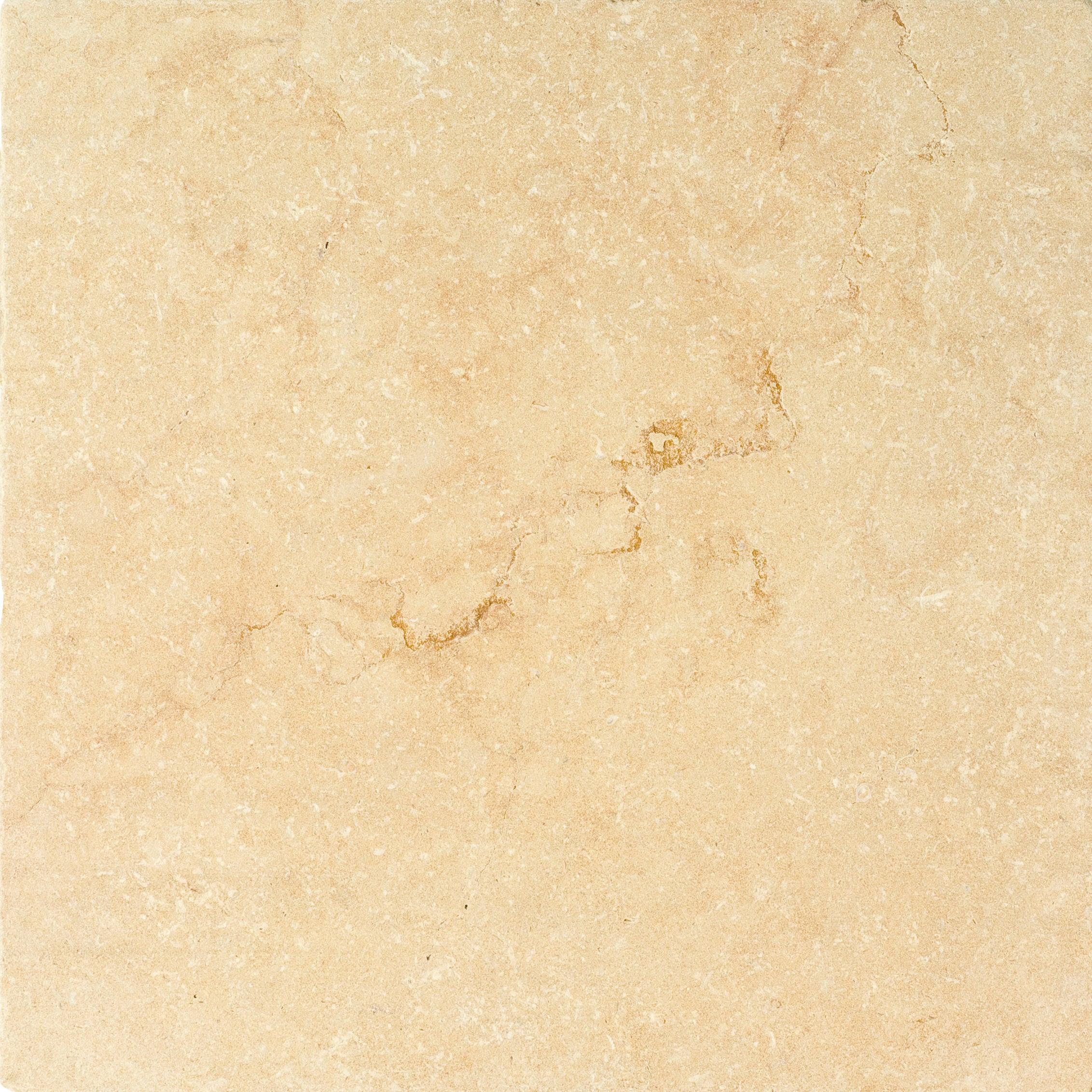 Jerusalem Gold Tumbled Limestone Tiles Mandarin Stone