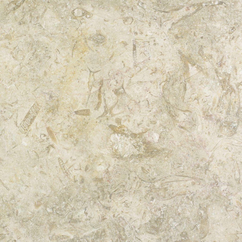 Jerusalem White Gold Tumbled Limestone Tile Mandarin Stone