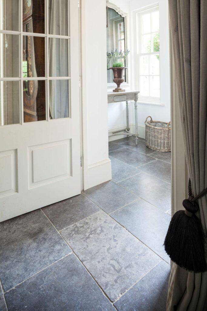 Tile flooring company
