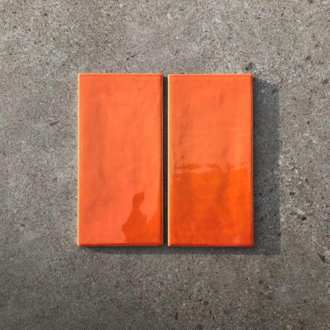 Paintbox Pumpkin Gloss Ceramic