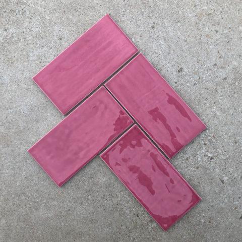 Paintbox Raspberry Gloss Ceramic