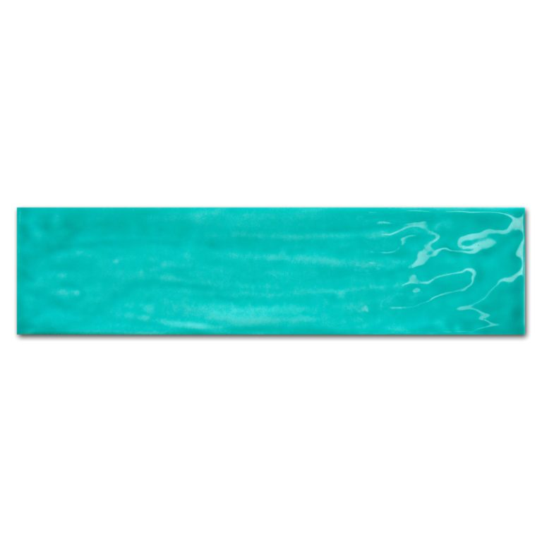 Paintbox Turquoise Gloss 400x100x9mm