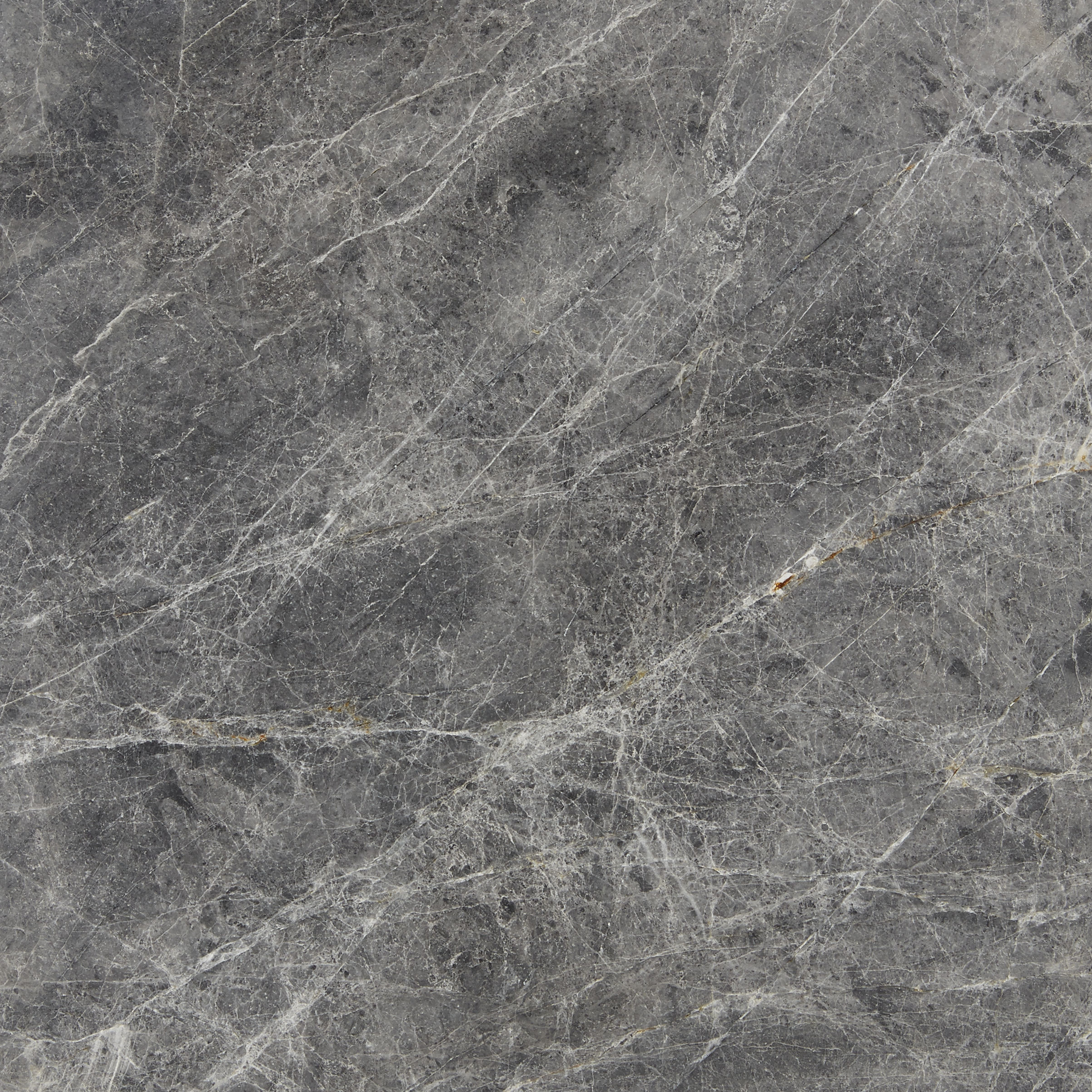 Silver Emperador Polished Marble Tiles Mandarin Stone
