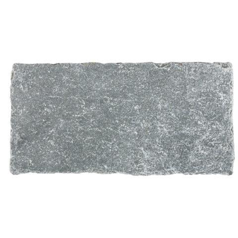 Taj Grey Tumbled Limestone