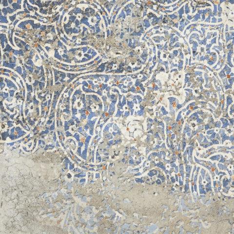 Caspian Grigio Decor Porcelain
