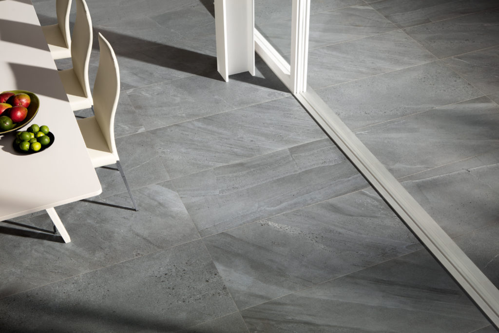 Morland Grey Porcelain Tile