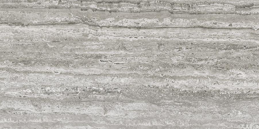Rocco Grey Linear Porcelain Tiles Mandarin Stone