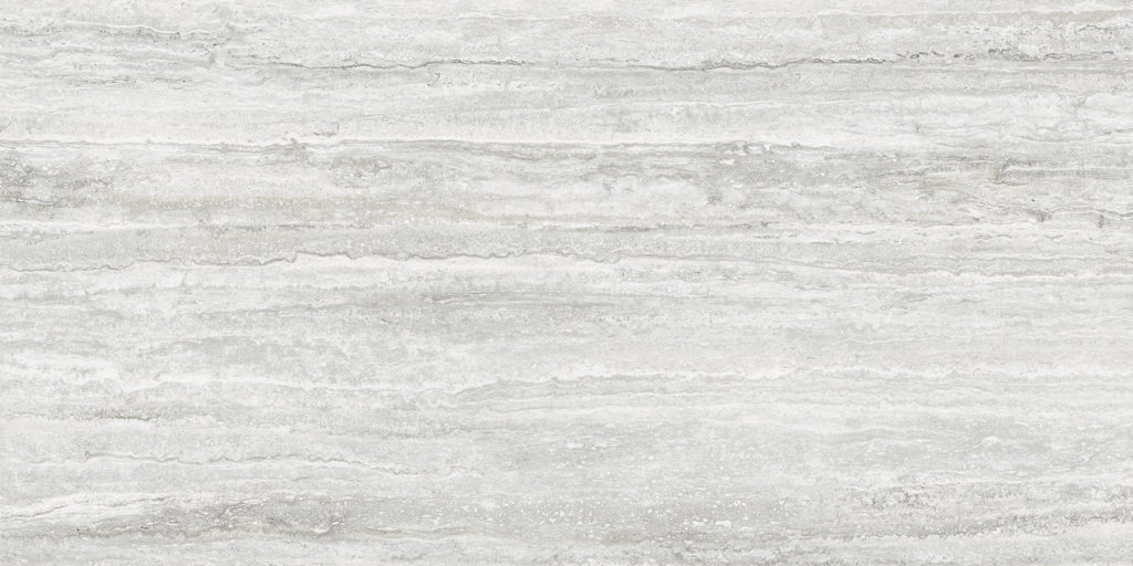 Rocco White Linear Porcelain Tile