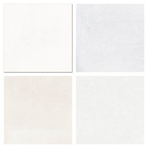 Zellige Nouveau White Matt