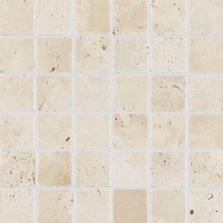 Corinth Tumbled Mosaic Tile Swatch