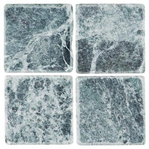 Verdi Alpi Tumbled Marble