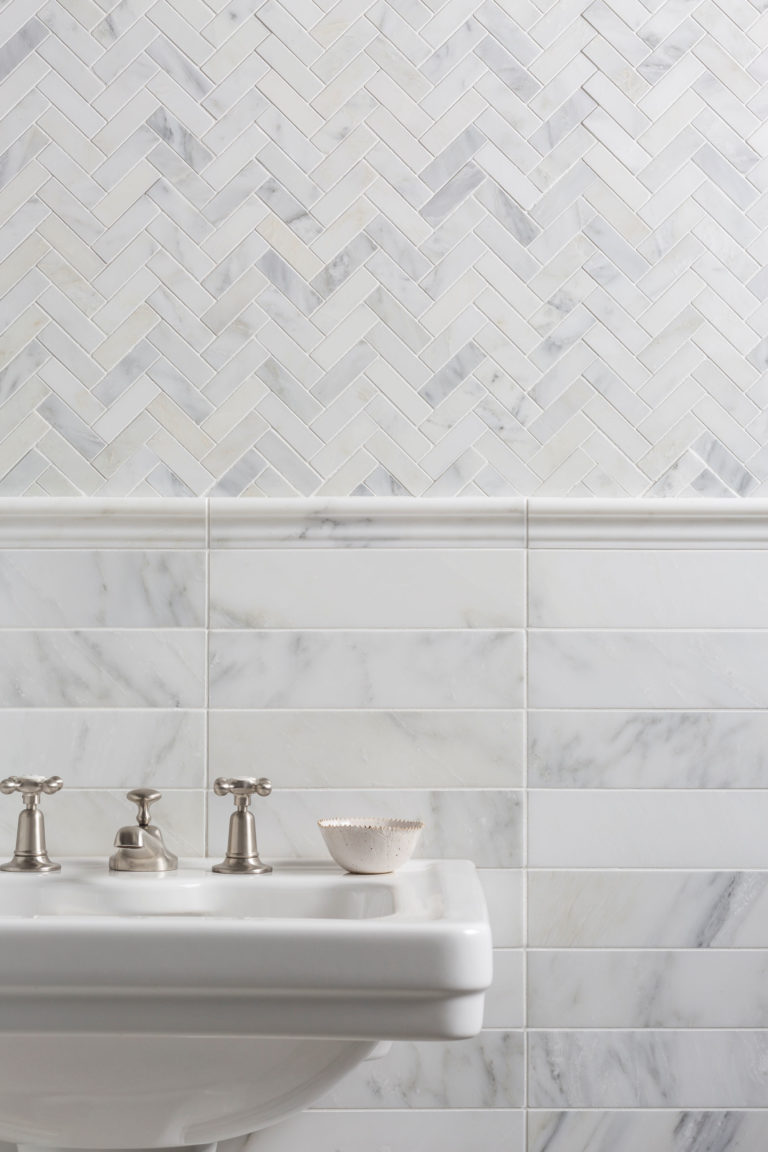 5 Bathroom Tile Trends That Are Here To Stay Mandarin Stone