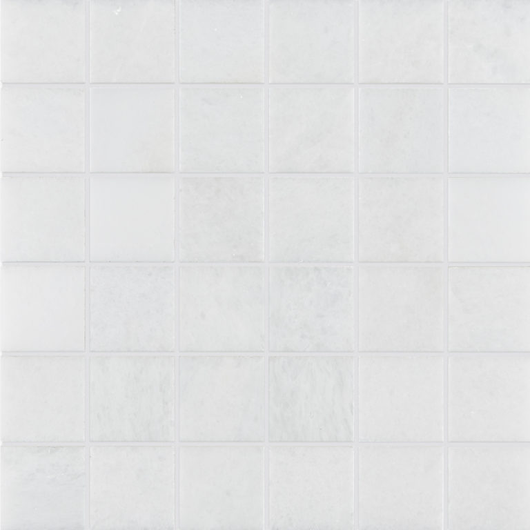 Calacatta Marble Polished Square Tile