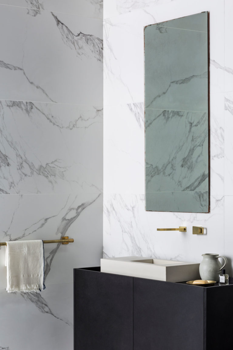 5 Bathroom Tile Trends That Are Here To Stay | Mandarin Stone