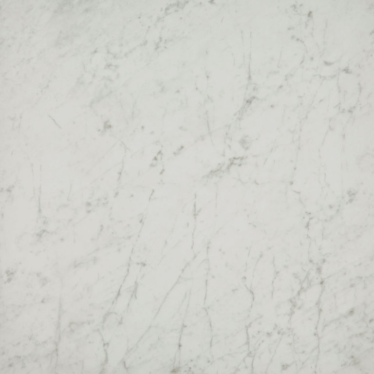 Mimica Carrara Gloss Marble Tile Swatch