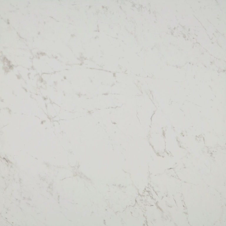 Mimica Carrara Matt Marble Tile Swatch
