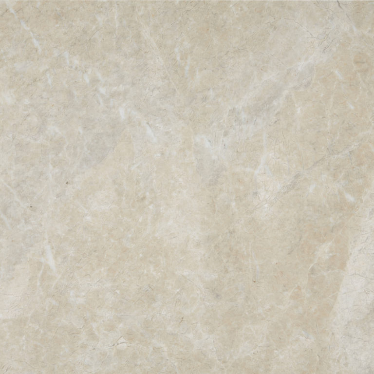 Troy Honed Marble Tile Swatch
