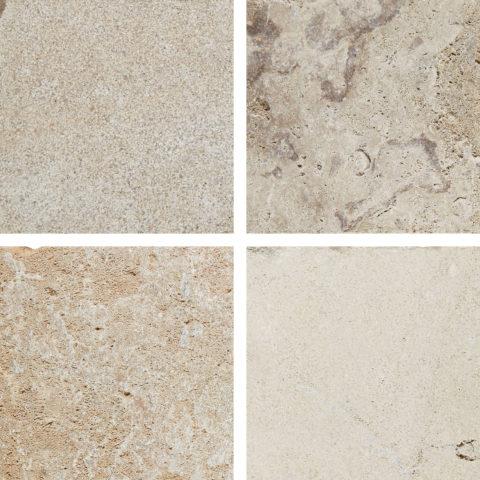 French Melange Provence Limestone