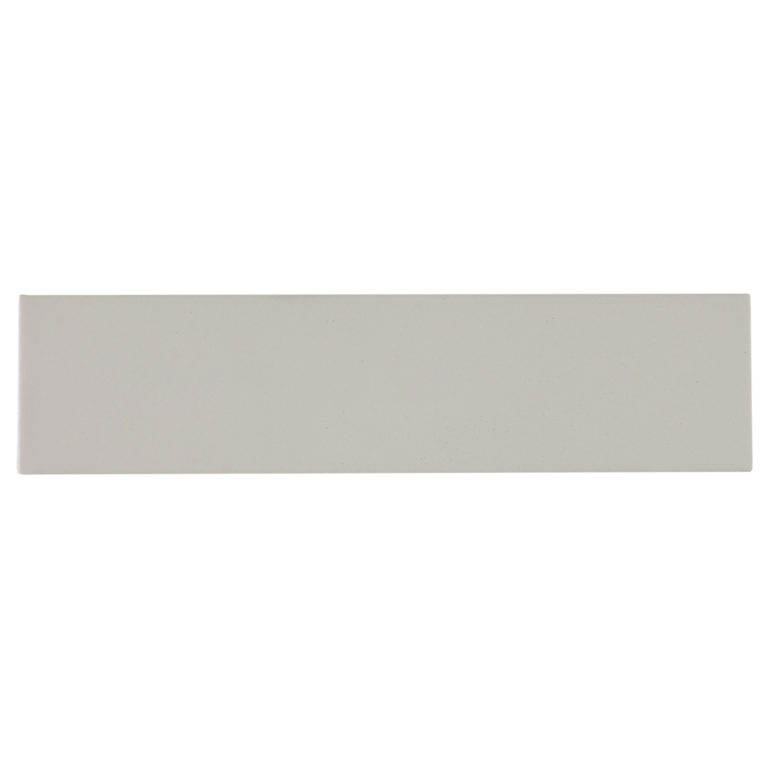 Oska Ashen Matt Porcelain Tile -Swatch