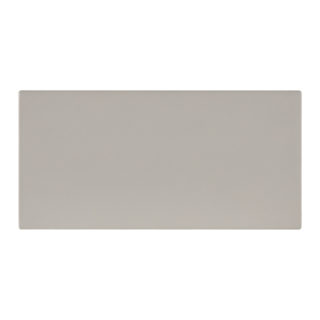 Paintbox Steel Matt Decorative Tile -Swatch