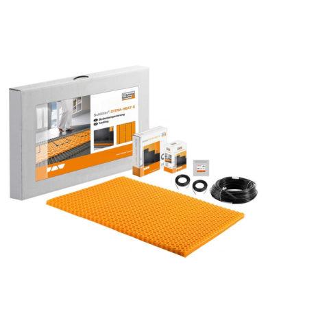 Schlüter-DITRA-HEAT-DUO-E | Underfloor Heating Kits