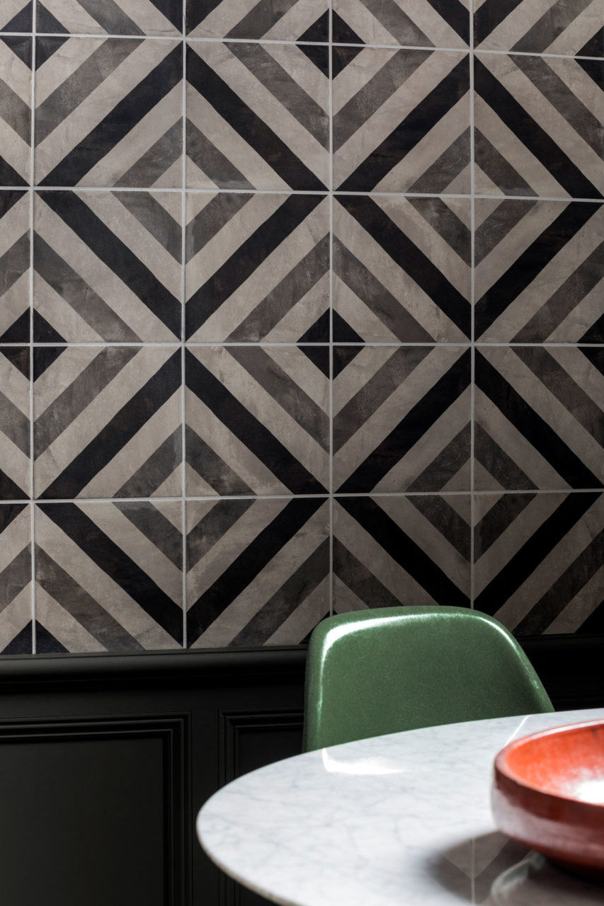 Casablanca Mono Decor Wall & Floor Tiles