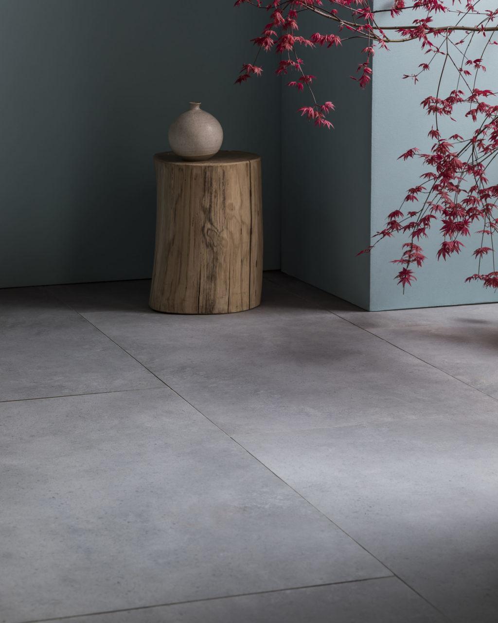 Cleveland Grey Porcelain Tile