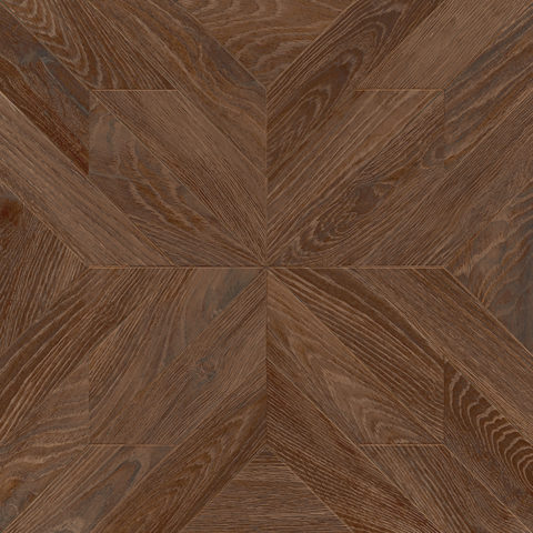Juniper Cherry Cross Parquet Porcelain