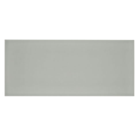 Pigment Light Grey Gloss Ceramic