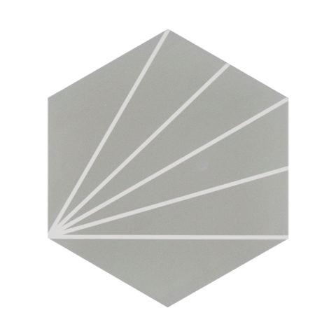 Pod Grey Porcelain